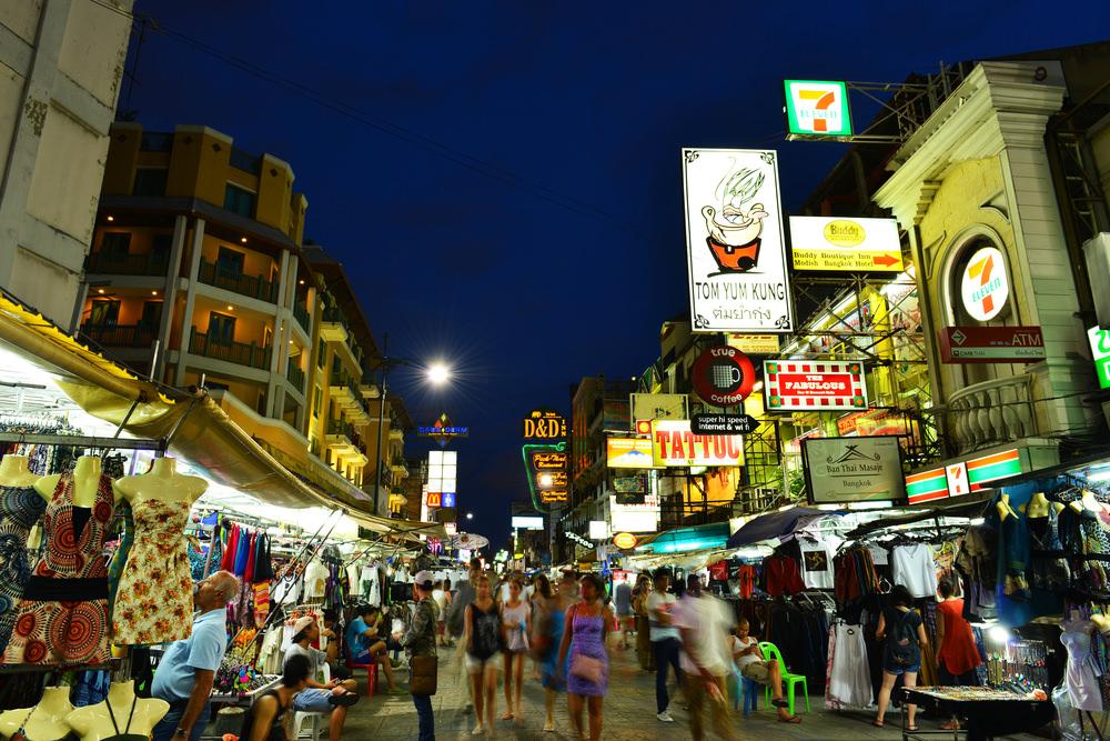 5 Destinasi Wisata di Bangkok Untuk Temukan Oleh-Oleh Murah 2