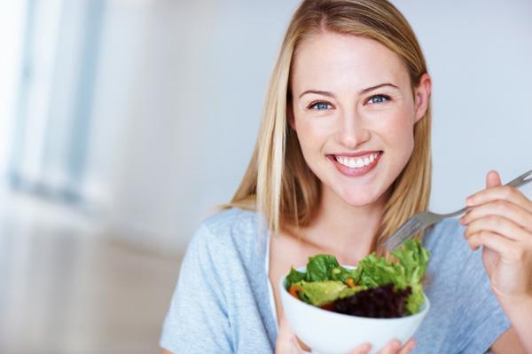 Photo of Inilah Daftar Makanan Sehat Untuk Sehatkan Rambut Anda