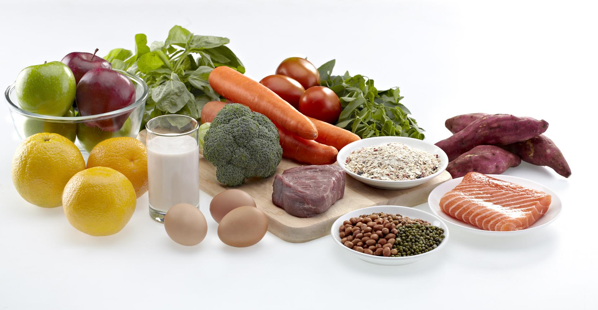 Photo of 5 Makanan Sehat Untuk Lenyapkan Lemak Perut Secara Alami