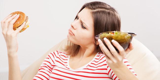 Photo of Hindarkan 5 Makanan Ini Saat Sedang Menstruasi