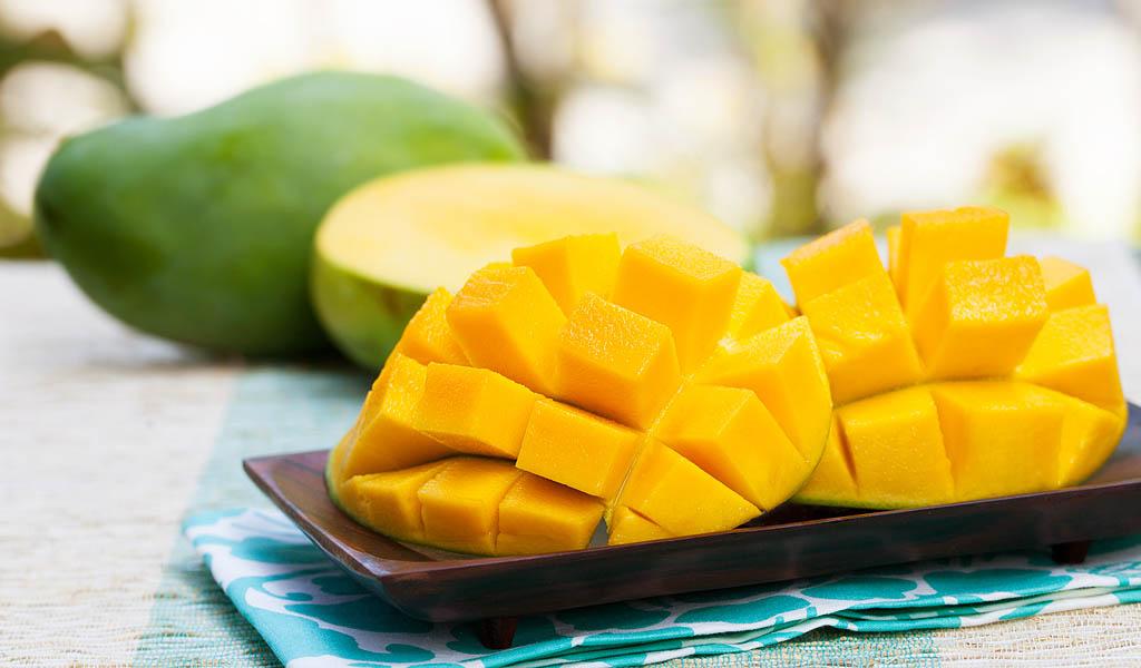 Miliki Aroma Yang Khas, Inilah 7 Manfaat Buah Mangga Untuk Kesehatan 1