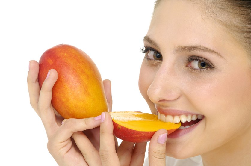 Photo of Miliki Aroma Yang Khas, Inilah 7 Manfaat Buah Mangga Untuk Kesehatan