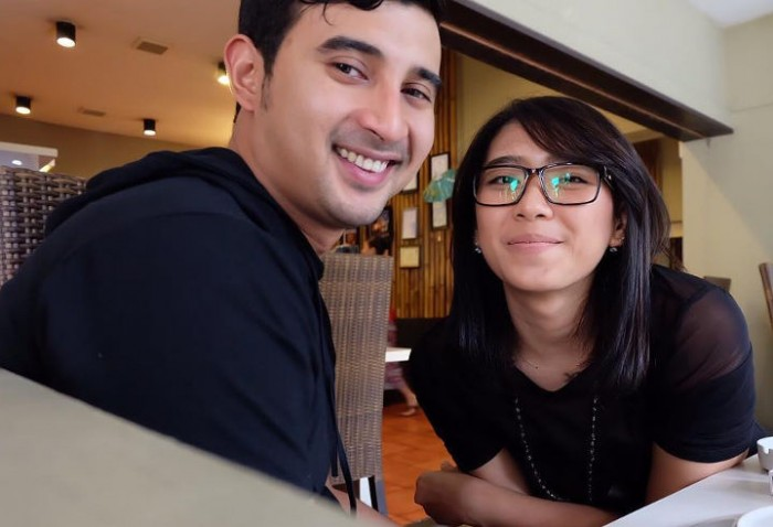 5 Puteri Indonesia Yang Berjodoh dengan Selebriti Hits Indonesia 5