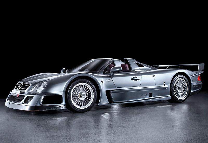 Photo of Andalkan Mesin Yang Powerful, Inilah 5 Mobil Mercy Tercepat