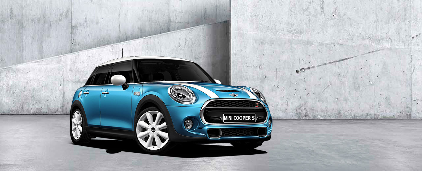 Photo of Mini Cooper 5 Door Andalkan Mesin Twinpower Turbo 1.499 cc