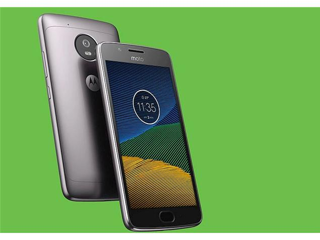 Photo of Motorola Moto G5 Bakal Mejeng di Ajang MWC 2017