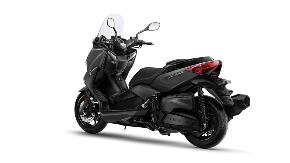 Spesifikasi Yamaha X-Max 400 dan Keunggulan Yang Dimilikinya 1