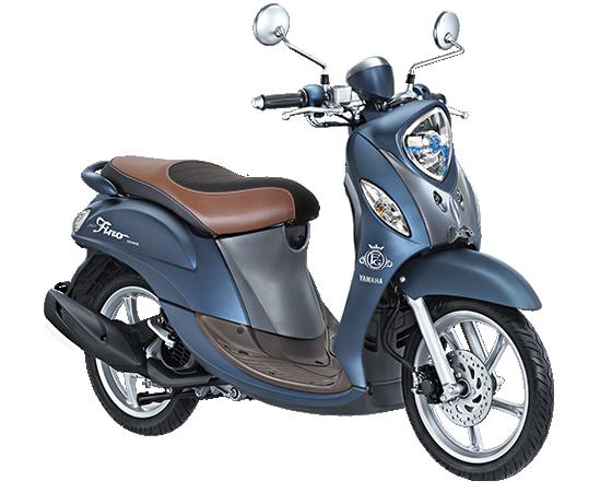 Resmi Mengaspal, Inilah Spesifikasi Lengkapnya New Yamaha Fino Grande