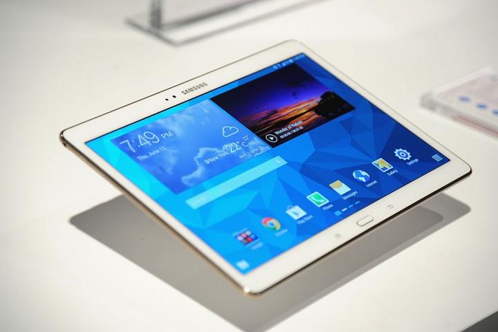 Samsung Galaxy Tab S3, Tablet 9.6 Inch Yang Berteknologi Mumpuni 1