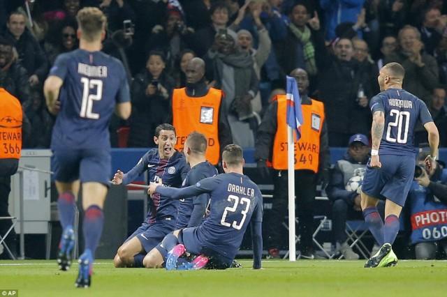 Rahasia Le Parisien Tumbangkan Dominasi Blaugrana Di Kancah Eropa 1