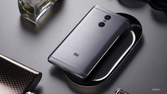 Photo of Andalkan Baterai 4.500 mAh, Xiaomi Redmi Pro 2 Dibanderol 4 Jutaan