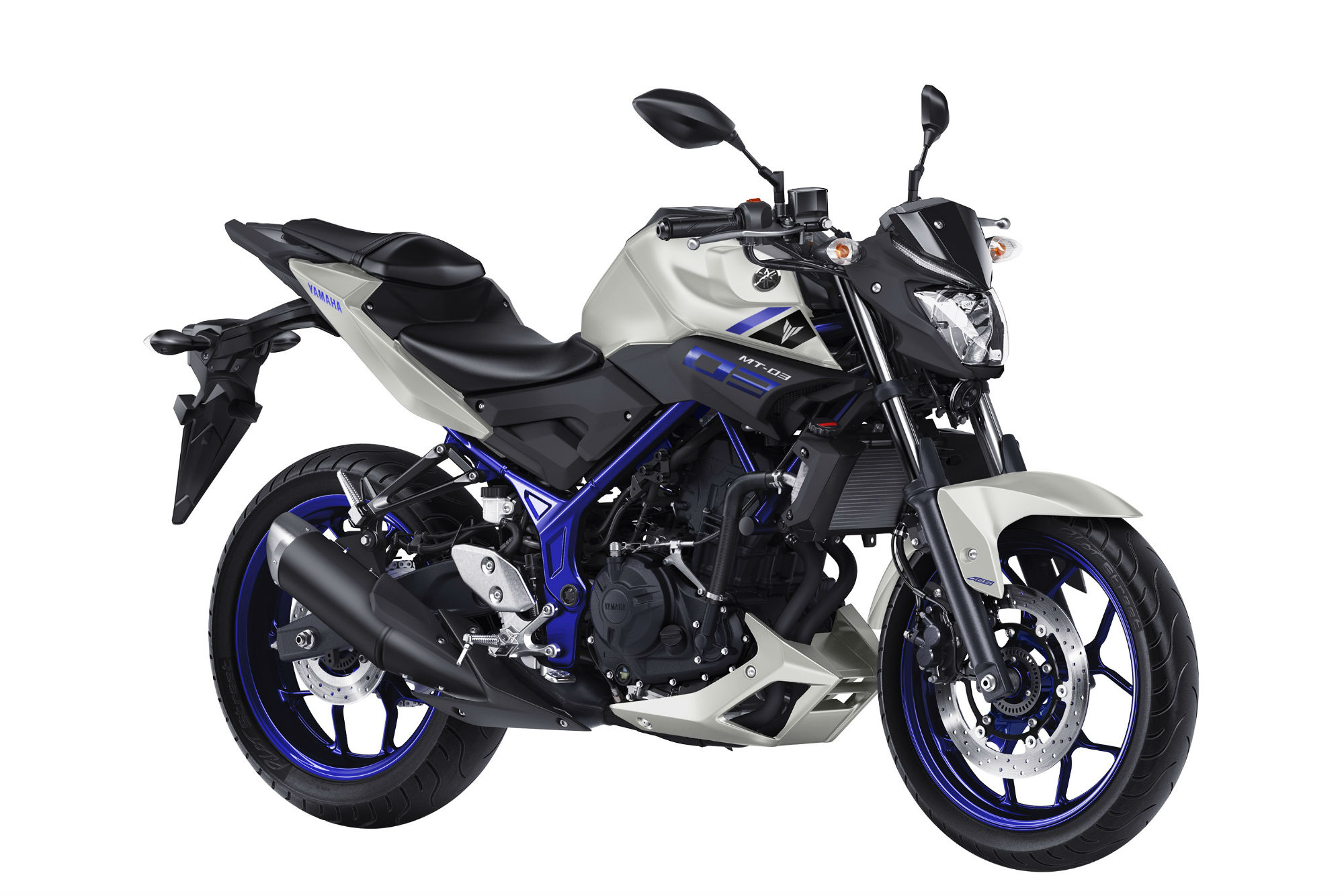Resmi Mengaspal di India, Yamaha FZ25 Andalkan Mesin 250cc