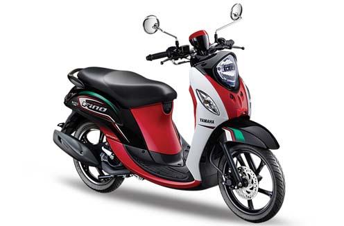 Yamaha Fino Sporty Dirilis, Tawarkan Kenyamanan Dalam Berkendara