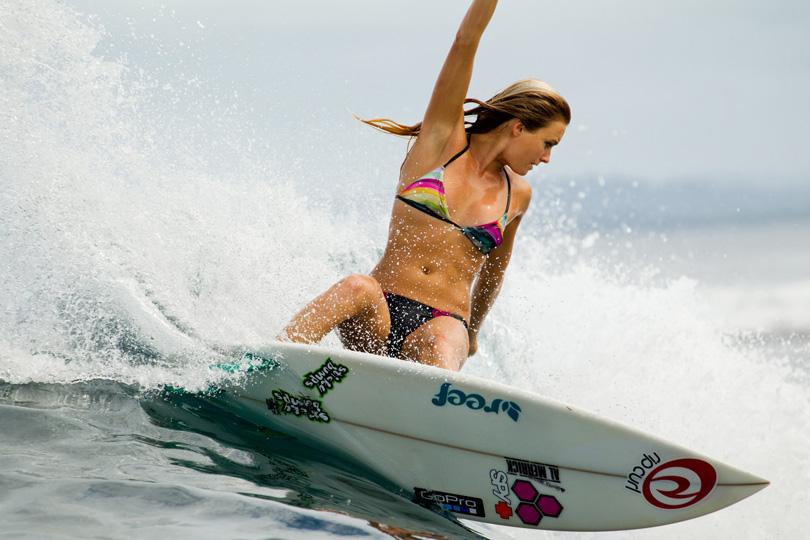 5 Atlet Perempuan Rupawan Yang Sukses Torehkan Segudang Prestasi 3