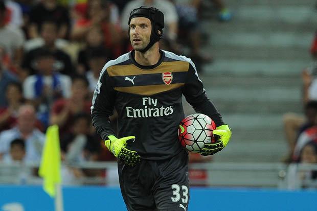 Petr Cech Bisa Jadi Solusi Arsenal Hadapi Bayen Munich 2