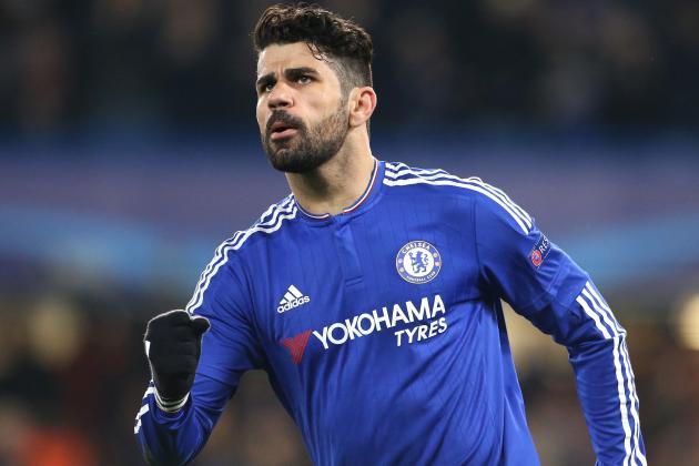 4 Pemain Chelsea Yang Ditafsir Paling Subur Membuahkan Gol 2