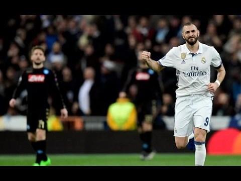 Sukses Cetak Gol, Benzema Kembali Torehkan Rekor Top Skor 1
