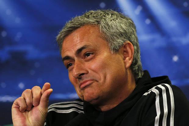 Beberapa Pemikiran Yang Patut Dievaluasi Mourinho Demi Keberhasilan MU