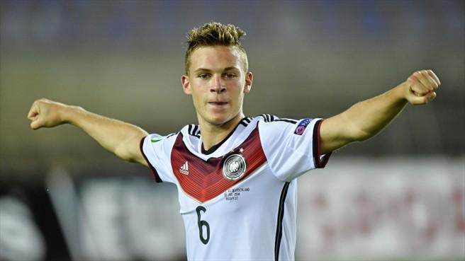 5 Remaja Bertalenta Asal Jerman Yang Patut Dipinang Blaugrana 2