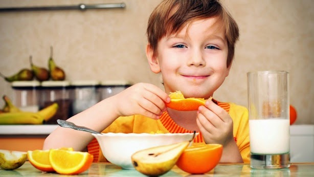 Photo of 7 Makanan Sehat Tuk Tingkatkan Kecerdasan Anak