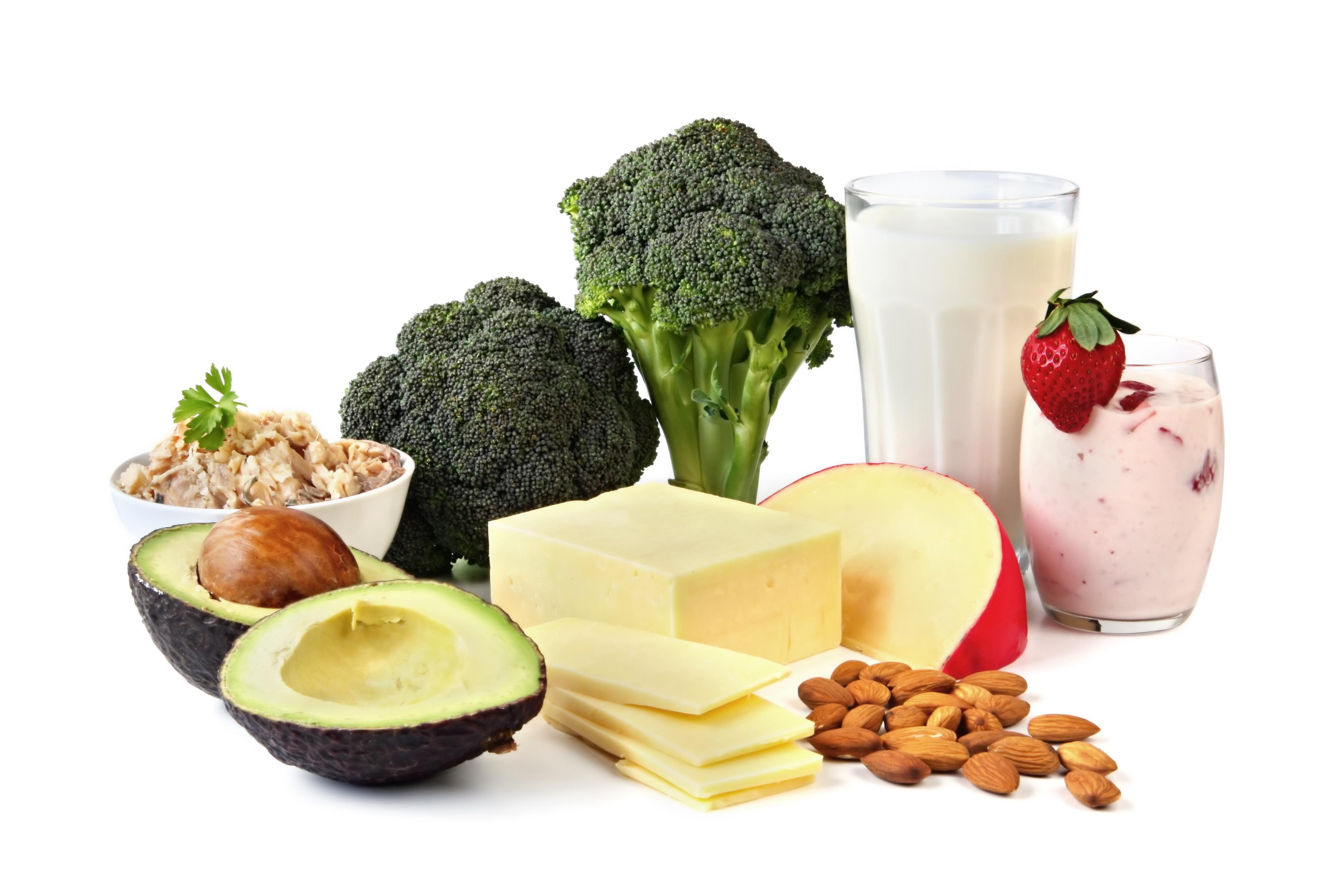 Photo of 7 Makanan Berkalsium Tinggi Tuk Tingkatkan Kesehatan Tulang