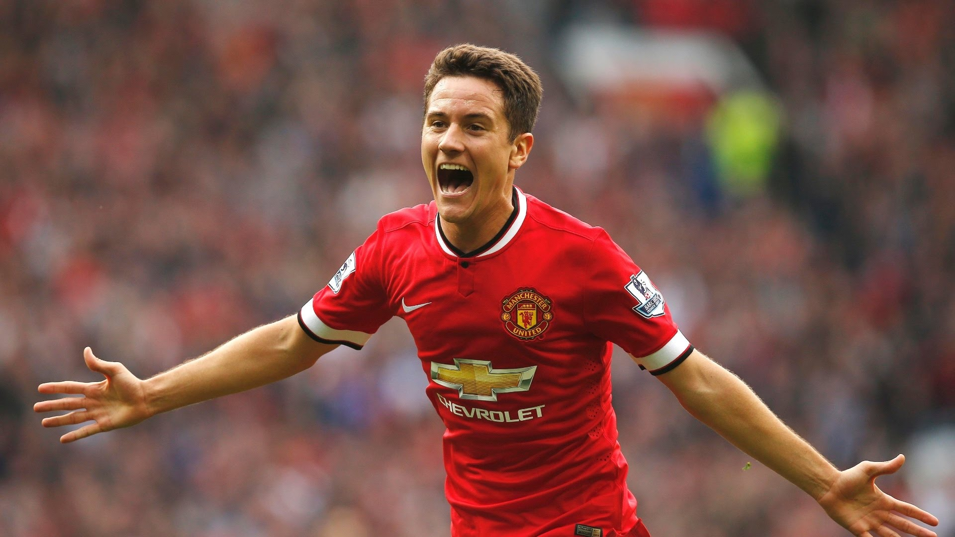 Herrera Percaya The Red Devils Finis Di 4 Besar 1