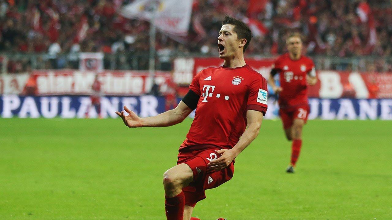Photo of Meski Dilirik Kesebelasan Top, Lewandowski Tetap Setia Pada Bayern