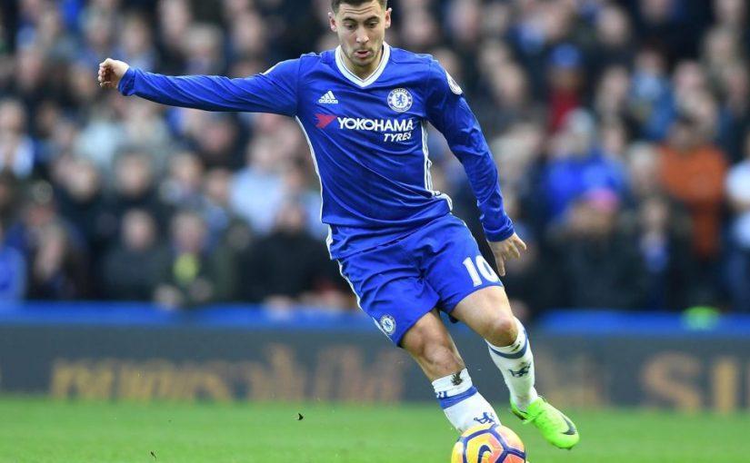 4 Pemain Chelsea Yang Ditafsir Paling Subur Membuahkan Gol