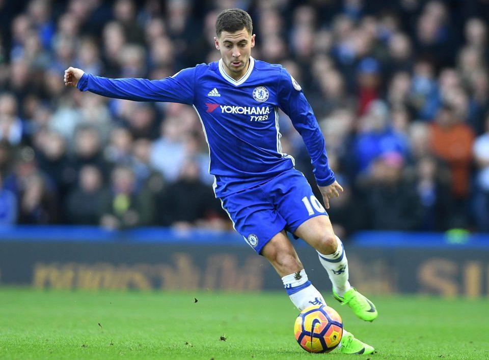 4 Pemain Chelsea Yang Ditafsir Paling Subur Membuahkan Gol 4