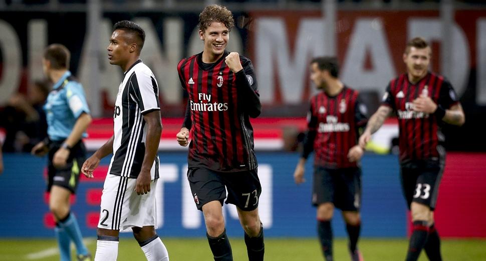 Milan Ataukah Lazio Yang Pantas Berlaga di Kompetisi Eropa? 2