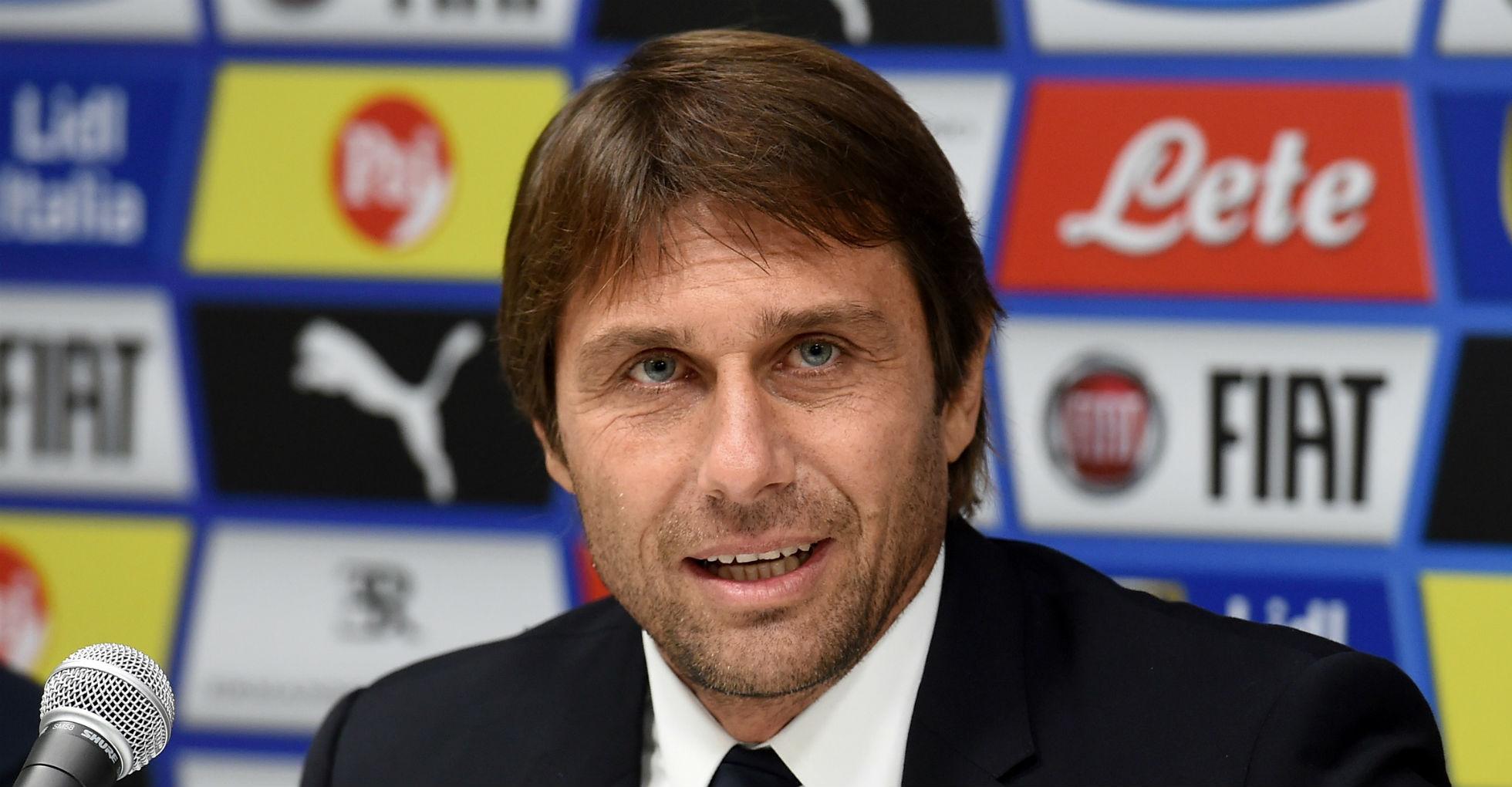 Photo of Conte Selalu Curahkan Emosi dan Antusiasmenya Di Atas Lapangan