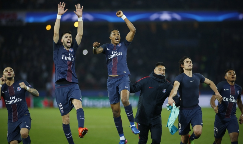 Photo of Trio Playmaker PSG Ini Sukses Hancurkan Dominasi Trio MSN
