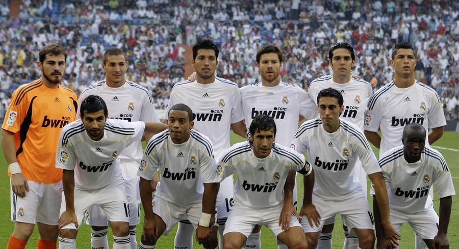 4 Pemain Yang Sukses Dirayu Perez Untuk Berkostum Madrid 1