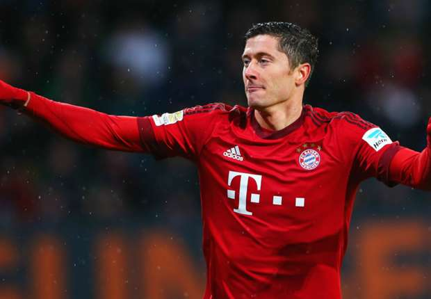 Meski Dilirik Kesebelasan Top, Lewandowski Tetap Setia Pada Bayern 2