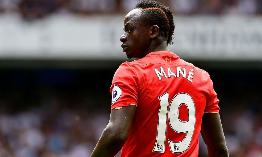 Mane Bukan Satu-satunya Penentu Hasil Bagi Liverpool 1