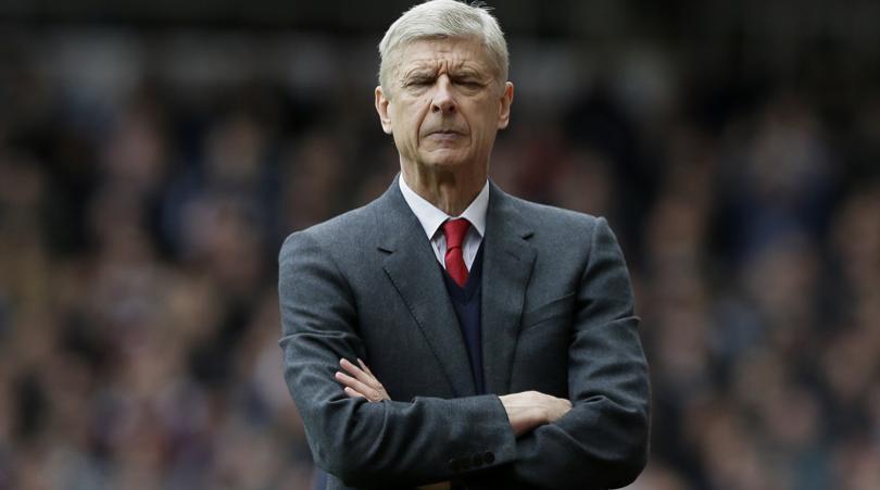 Walau Merengkuh Piala FA, Bukan Berarti Karir Wenger Terjamin