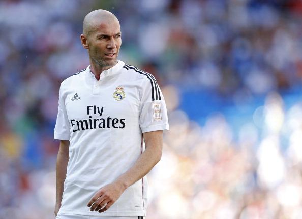 4 Pemain Yang Sukses Dirayu Perez Untuk Berkostum Madrid 2