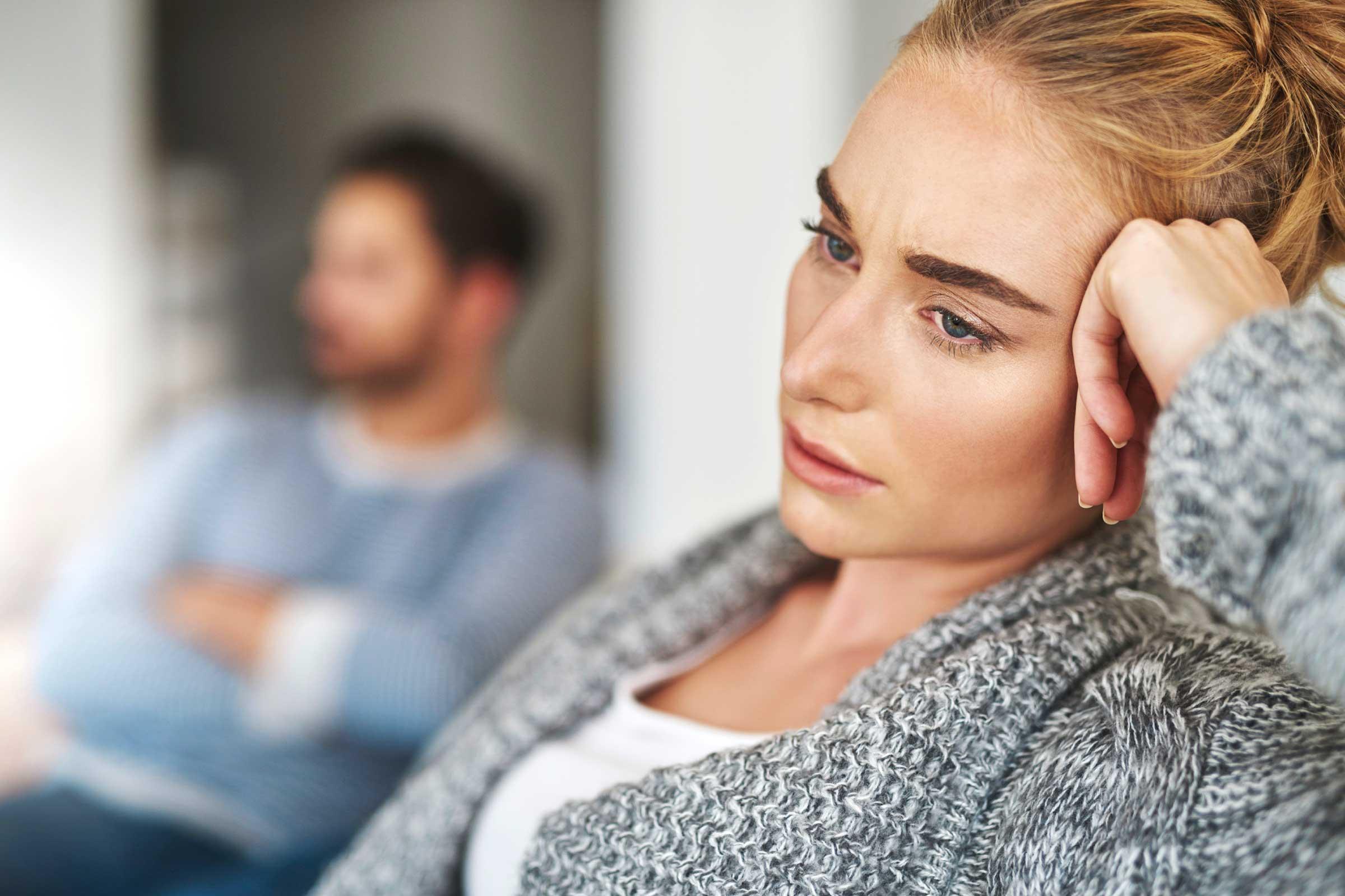 3 Sinyal Wanita Hendak Sudahi Hubungannya Dengan Pria Tercintanya 2