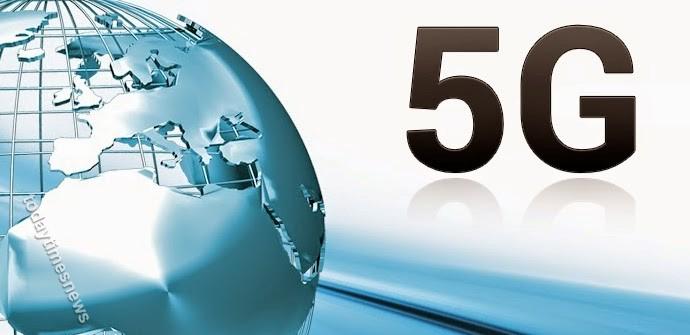 Jejaring Internet 5G Bakal Meramaikan Dunia Teknologi Pada 2019