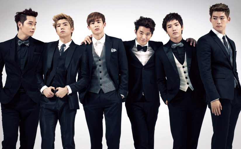 6 Skandal 2PM Yang Sempat Menggemparkan Publik Korea Selatan
