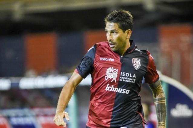 Photo of Borriello Kembali Tunjukkan Tajinya Bersama Cagliari