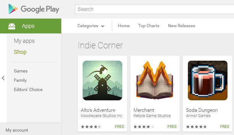 5 Cara Efektif Manfaatkan Google Play Store 5