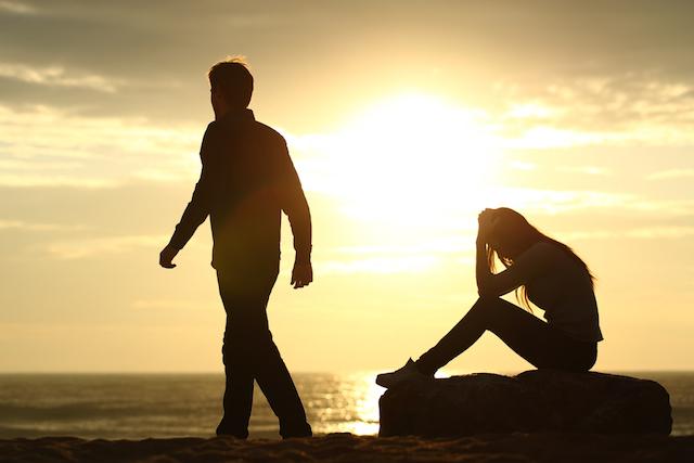 3 Sinyal Wanita Hendak Sudahi Hubungannya Dengan Pria Tercintanya 1