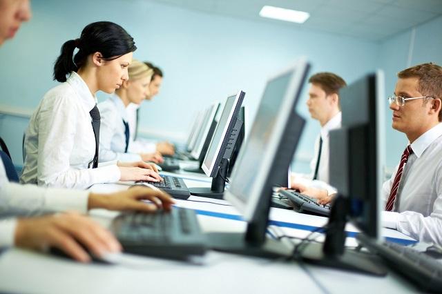 Beberapa Aplikasi Yang Sanggup Permudah Kesibukanmu Di Kantor