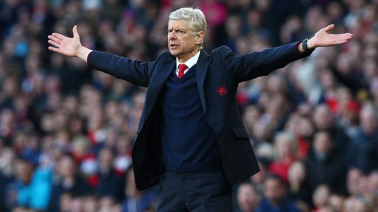 Wenger Diharapkan Mampu Mengantisipasi Keterpurukan Yang Tengah Melanda Skuatnya