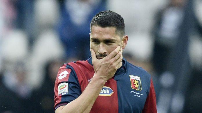 Borriello Kembali Tunjukkan Tajinya Bersama Cagliari 1