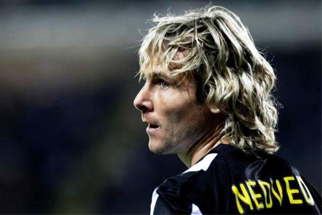 4 Eks Pemain Pujaan Para Juventini di Juventus 1