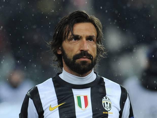 4 Eks Pemain Pujaan Para Juventini di Juventus 3