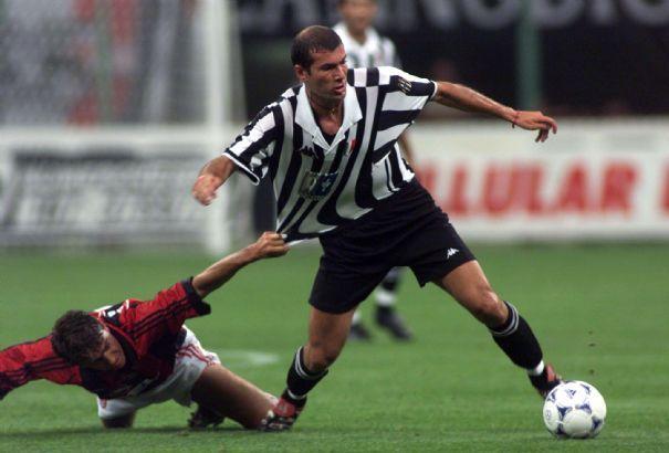 4 Eks Pemain Pujaan Para Juventini di Juventus 2