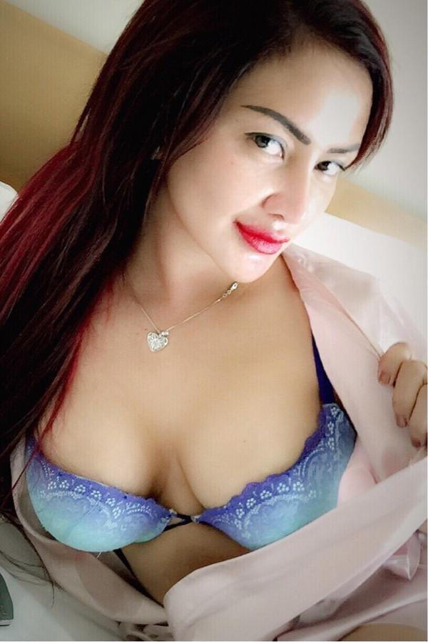 Tante Sisca Mellyana